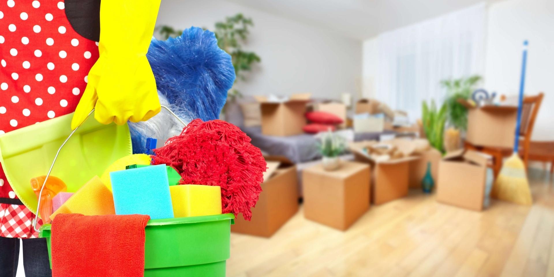 spurlos verschwinden wie die endreinigung gelingt. Black Bedroom Furniture Sets. Home Design Ideas