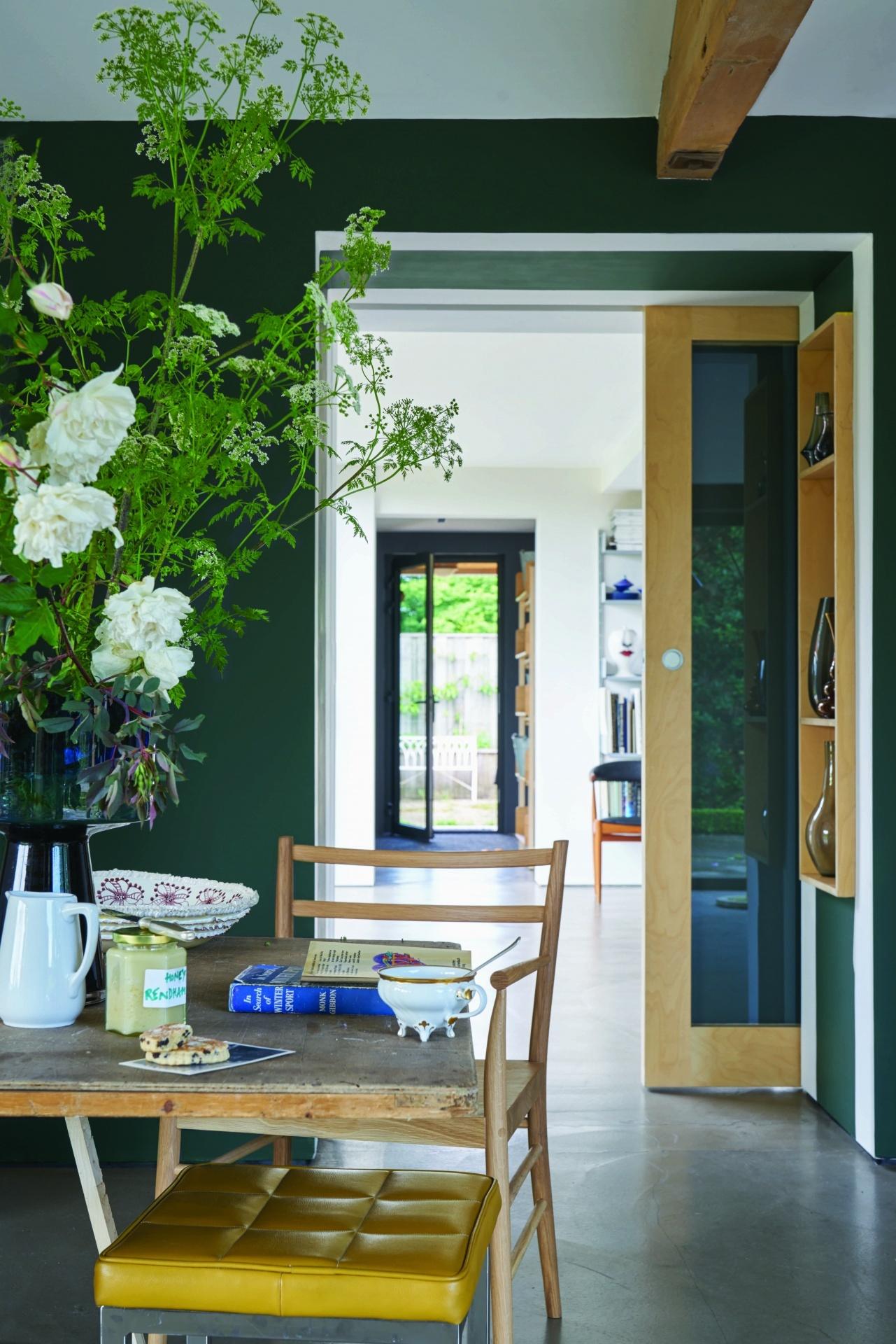 ein wenig countryfeeling zuhause blog. Black Bedroom Furniture Sets. Home Design Ideas